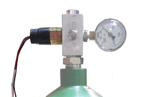 Hydraulic Counterbalance Pressure Switch Replacement