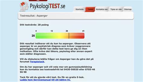 aspie test asperger test p 229 n 228 tet
