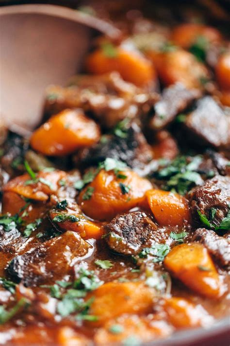 Life Changing Instant Pot Beef Stew Recipe  Pinch Of Yum