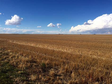 DRY LAND FARM GROUND PERKINS COUNTY - Colson Agency. Inc.