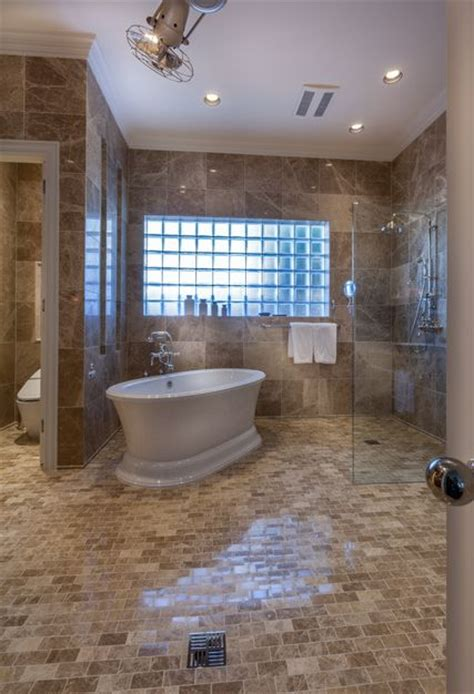luxurious full master bath remodel
