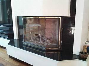 Joint Insert Cheminée : remplacement vitres d 39 insert ~ Melissatoandfro.com Idées de Décoration