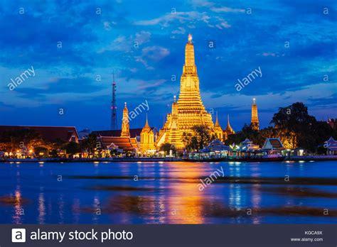 Wat Arun Stock Photos And Wat Arun Stock Images Alamy