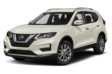 nissan suv white new 2017 nissan rogue price photos reviews safety