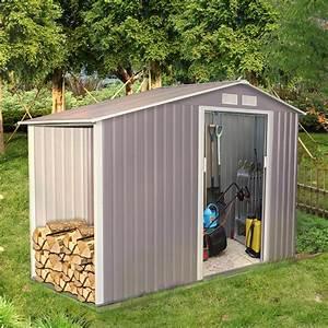 Abri Vélo Pas Cher : frais abris de jardin pas cher sabakunohana ~ Premium-room.com Idées de Décoration