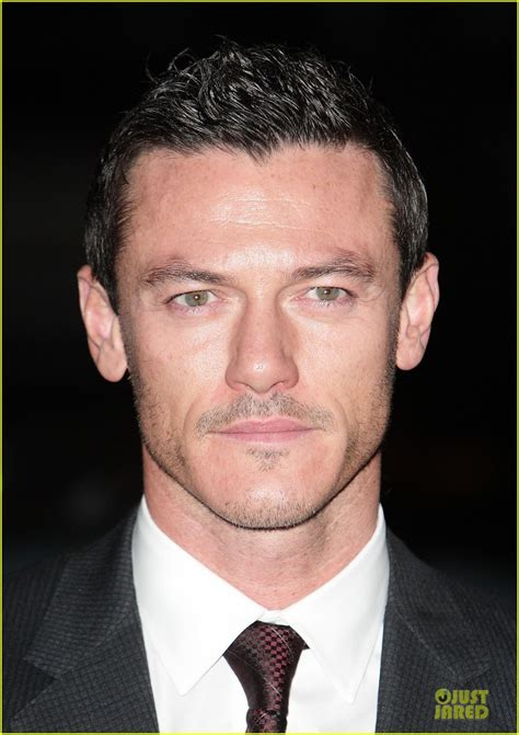 Luke Evans Shouldve Been The Next Batman Ign Boards