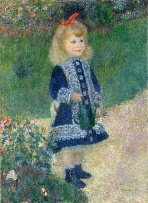 Top Impressionist Paintings By Pierre Auguste Renoir