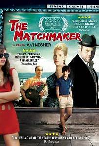 where was the movie matchmaker filmed