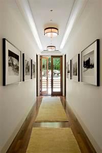 Bilder Mit Rahmen Modern : 25 wohnideen f r flur modern und geschmackvoll ~ Michelbontemps.com Haus und Dekorationen