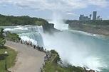 Niagara Falls State Park - Wikipedia