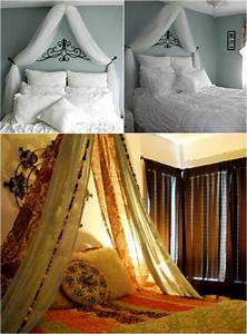 Sleep, In, Absolute, Luxury, With, These, 23, Gorgeous, Diy, Bed