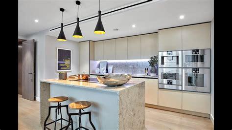 modern kitchen designs    ideas youtube