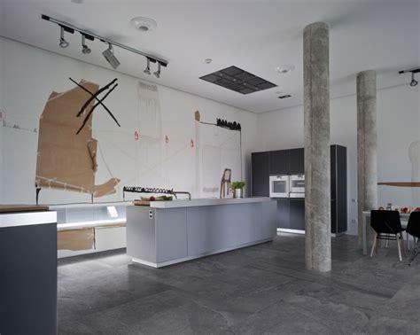 kitchen floor tile images antraciet betonlook tegels in 80x80 36 tegelhuys 4824