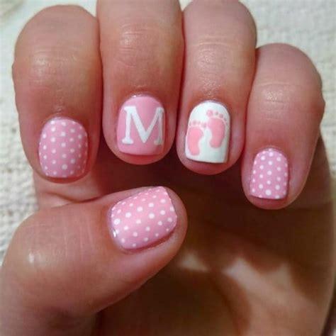 20 Cute u0026 Easy Nail Designs for Little Girls - NailDesignCode
