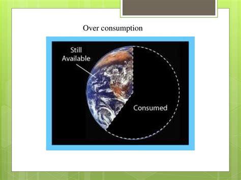 natural resource depletion prezentatsiya onlayn