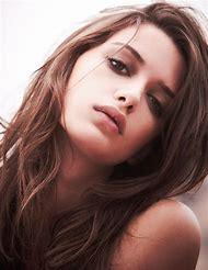 Beautiful Spanish Women Faces