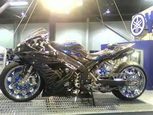 Tricked Out Bikes Motorcycles