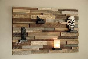 reclaimed wood wall art roselawnlutheran With wood wall decor using reclaimed wood