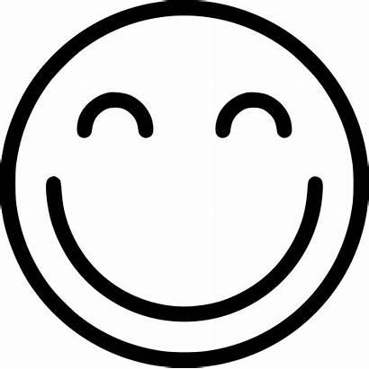 Icon Smile Svg Onlinewebfonts