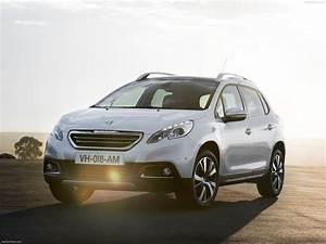 2008 Peugeot 2014 : peugeot 2008 2014 pictures information specs ~ Maxctalentgroup.com Avis de Voitures