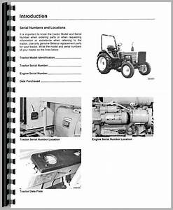 Belarus 250 Tractor Operators Manual