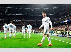 Cristiano Ronaldo leads Real Madrid's comeback against PSG