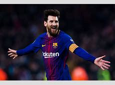 Leo Messi is insane Barcelona score twice at the death to