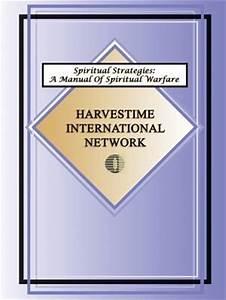 Spiritual Strategies   A Manual For Spiritual Warfare