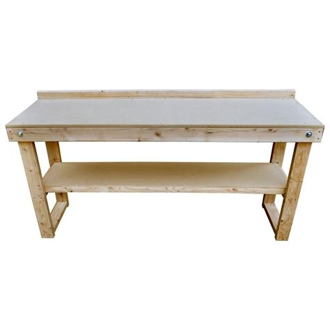 signature development   fold  wood workbench top