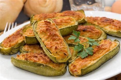 cuisinez corse recette courgettes farcies à la chair à saucisse 750g
