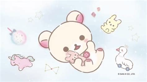 Feel free to send us your own wallpaper and we will consider adding it to appropriate category. Kawaii GIF | Rilakkuma wallpaper, Rilakkuma