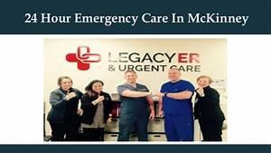 24 Hour Emergency Care In McKinney