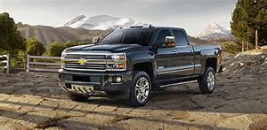 Chevy Silverado Goes Back To Commonwealth    Mccann