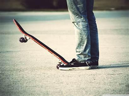 Skate Wallpapers Skateboard Freestyle Pc Skater Definition