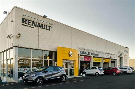 Garage Renault Portiragnes  Garage Renault Dacia Solier à