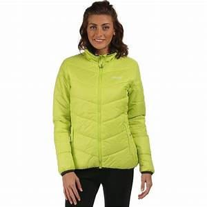 Regatta Womenu0026#39;s Icebound Jacket - Womens Clothing from Franticelix UK