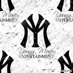 Young Money Homepage