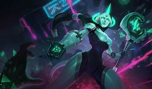 League of Legends Patch 6.7 Release Date Revealed - JSX