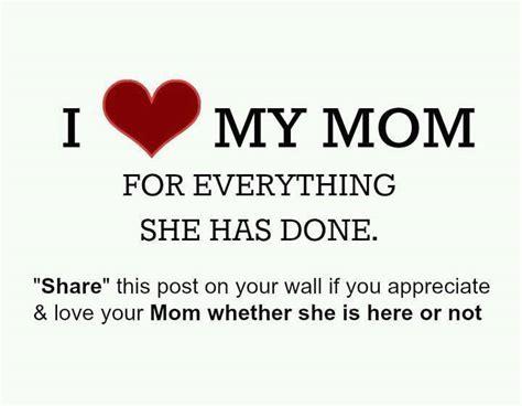 love  mom   love  sayings