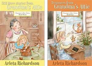 Bookfoolery : Still More Stories from Grandma's Attic and ...