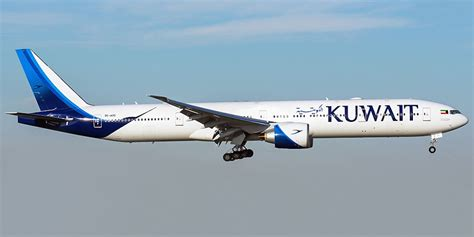 Kuwait Airways. Airline code, web site, phone, reviews and ...