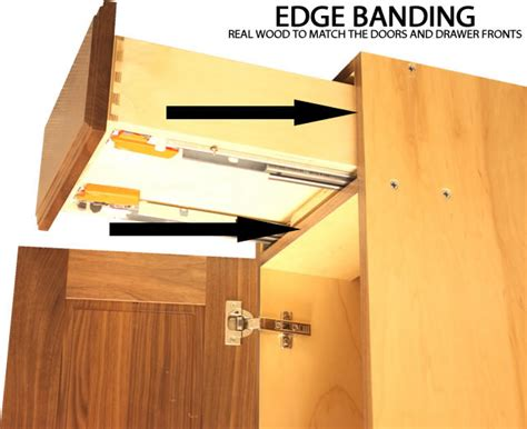 self adhesive cabinet edging tape cabinet edge banding tape cabinets matttroy