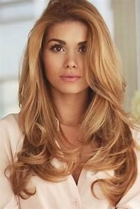 Best 25+ Red blonde ideas on Pinterest | Copper blonde ...