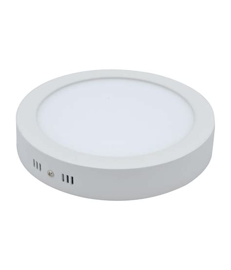 Surface Mounted Led Ceiling Light by 35 On Neptune 18 Watt Surface Ceiling Led Light On