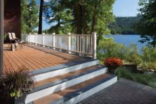 trex select 174 decking railing for decking composite