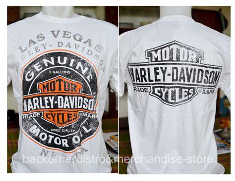 Kaos Harley 04 jual kaos harley davidson original