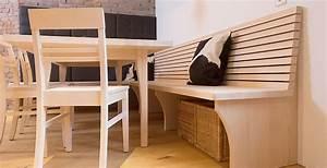 Eckbank Holz Weiß : eckbank massivholz leder ~ Whattoseeinmadrid.com Haus und Dekorationen