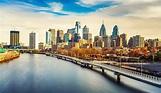 The 10 Biggest Cities In Pennsylvania - WorldAtlas.com