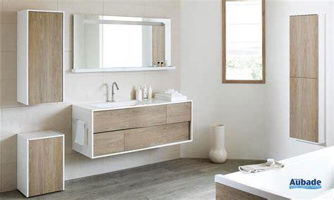 serviette bureau homme meubles salle de bains bois sanijura my lodge espace aubade