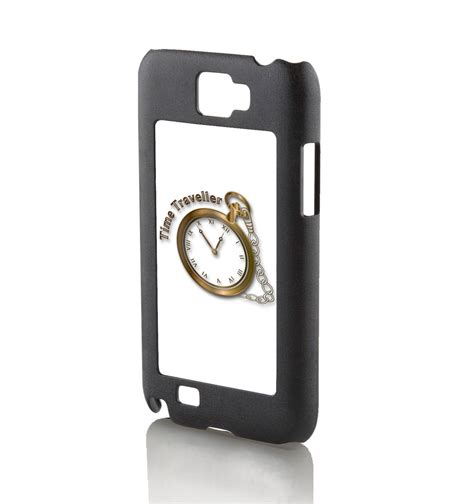 note 2 phone cases time traveller pocket galaxy note 2 phone
